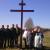 Крестный ход прихожан Избавительницы