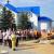 Пасха - церковь Избавительницы Жодино