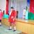 """Пасхальный спектакль 2014 - """"Избавительница"""""""